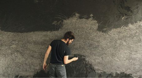 LIKOVNO POVEĆALO: Davor Dmitrović – mladi umjetnik velikih mogućnosti