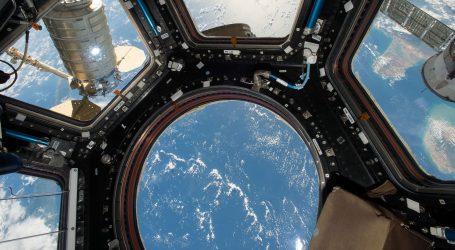 Želite na ISS? Počnite štedjeti, cijena je 50 milijuna dolara