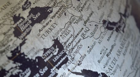 EUROPOL: Mlade žene, nova meta Islamske države
