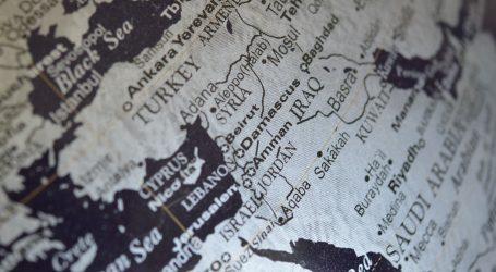 U nasilju u sirijskoj zoni primirja 167 poginulih