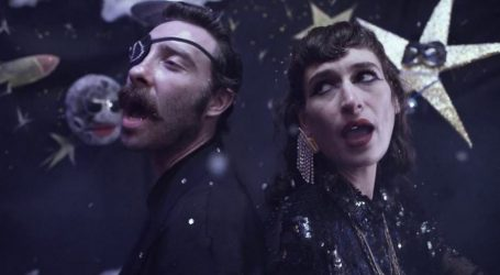 Subkulturna garage-rock opasnost Black Lipsi