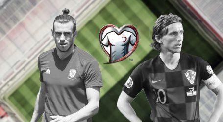 UŽIVO: Gotova utakmica u Osijeku, Hrvatska slavila s 2:1