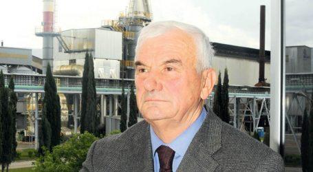Mijo Brajković uz podršku Dragana Čovića izvlačio novac iz Aluminija