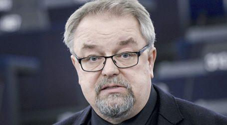 GEIER: 'Činjenica je da se premijer Plenković u EV-u priklonio protivnicima vladavine prava'