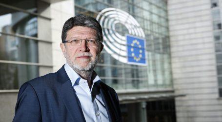 Tonino Picula koordinator za vanjsku politiku Europskog parlamenta