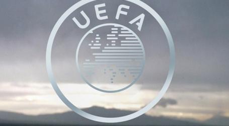 UEFA kaznila Srbiju zbog rasizma