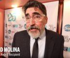 Alfred Molina će snimati film prema romanu supruge