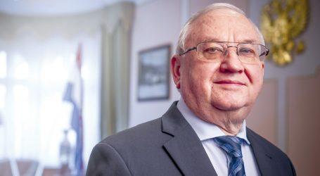 "AZIMOV: ""Fortenova stabilna, ruske banke konstruktivne"""