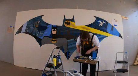 Batman slavi jubilarni rođendan