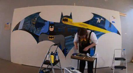 VIDEO: Novi film o Batmanu će predstaviti nekoliko zlikovaca