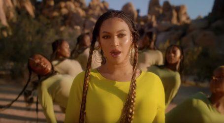 VIDEO: Pred Beyoncé su novi uspjesi i priznanja