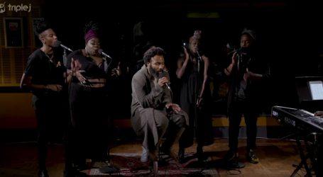 """VIDEO: Donald Glover i njegova verzija pjesme """"Lost In You"""""""