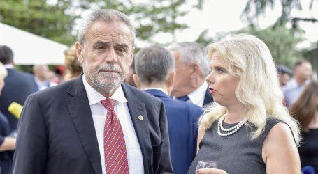 BUNT: Zagrebačka oporba pokušat će smijeniti Milanu Vuković Runjić