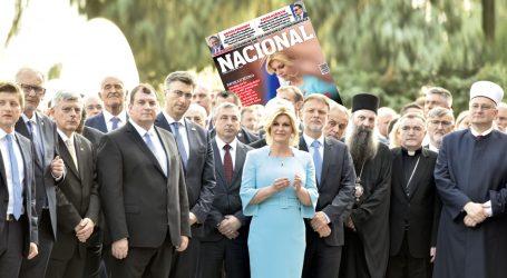 EKSKLUZIVNO: Zašto je Kolinda odbila lukrativnu ponudu NATO-a