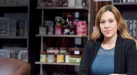 """Statiranje u """"Igri prijestolja""""  Sanju Srdić Jungić inspiriralo za prvi roman"""
