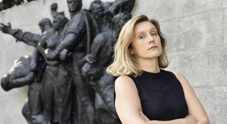 "PERIĆ: ""Polovica spomenika NOB-u je uništena, a nitko ne traga za krivcima"""