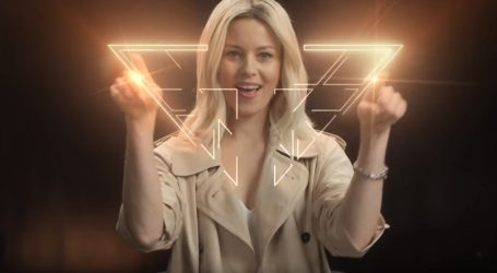 VIDEO: Elizabeth Banks kao detektivka i savjetnica Bosley