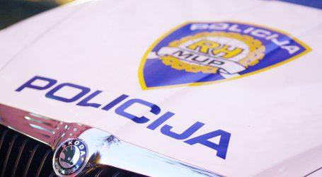 U Novom Zagrebu uhićen 57-godišnjak, osuđen zbog ubojstva u BiH