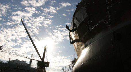 Nesreća na hrvatskom brodu u južnom Atlantiku, dva pomorca su kritično