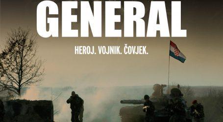 PRETPREMIJERA Film Antuna Vrdoljaka o životu Ante Gotovine