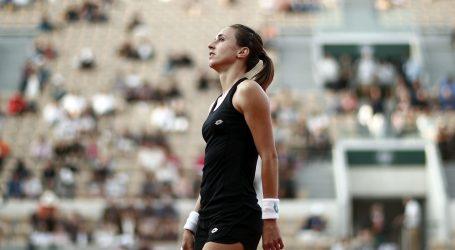 WTA Zhengzhou: Martić u polufinalu