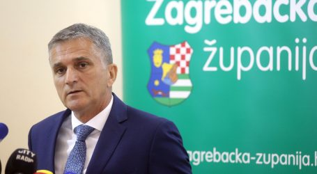 "GORAN MARIĆ ODBACIO OPTUŽBE: ""Sin mi je podstanar"""