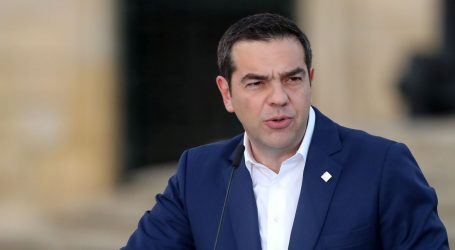 IZBORI U GRČKOJ: Cipras priznao poraz
