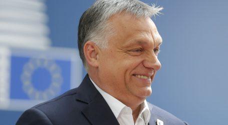 Orban želi okončati financiranje nevladinih organizacija novcem EU-a
