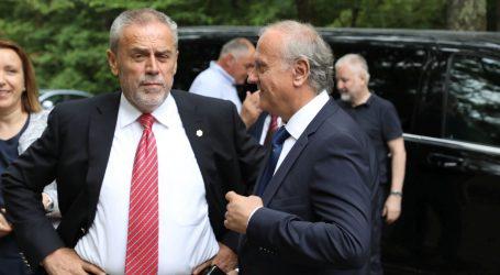 Bandić bez komentara o zahtjevu HNS-a za smjenu Kuščevića