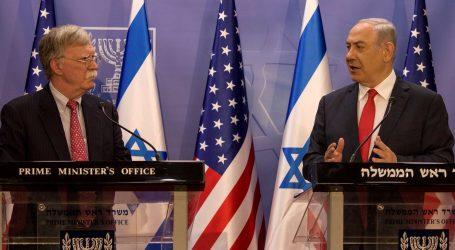 """Izrael poziva na """"automatske"""" europske sankcije Iranu"""