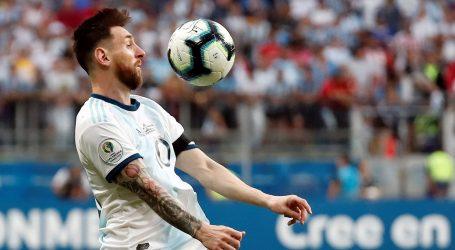 Nogometni klasik i poslastica u polufinalu Copa Americe