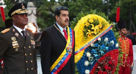 Venezuela spremna na obranu od intervencije SAD-a i američkih država
