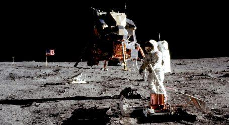 Od znanosti do MTV-ja: fotografiranje na Mjesecu