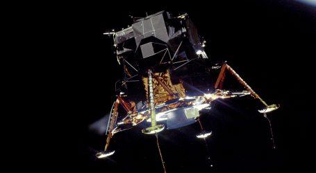 Kako su teorije zavjere slijedile čovjeka na Mjesec