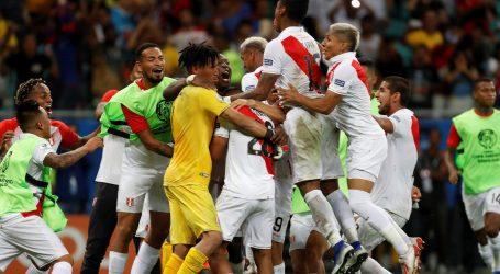 COPA AMERICA: Peru u finalu nakon 44 godine