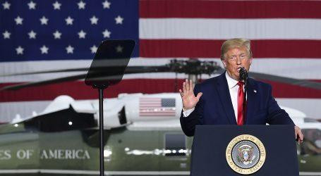 Trump optužen za rasizam u Zastupničkom domu