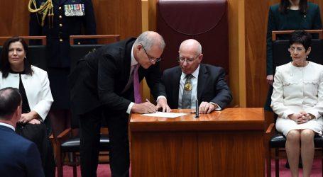 Australija obećala referendum o priznavanju starosjedioca do 2022.