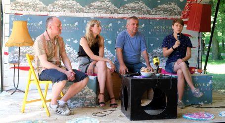 U utorak počinje 22. izdanje Motovun Film Festivala