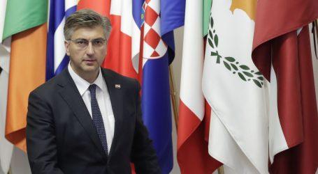 """PLENKOVIĆ: """"Za naredne EU izbore morat ćemo malo pažljivije razmisliti"""""""