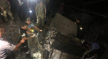 U sirijskim i ruskim zračnim udarima na sjeverozapadnu Siriju 12 mrtvih