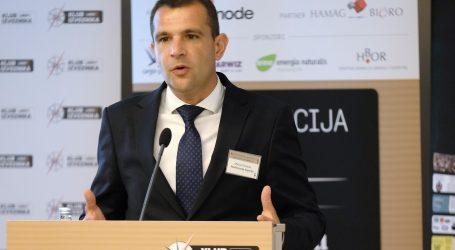 Matija Posavec ispričao se javnosti zbog koalicije HNS-a s HDZ-om