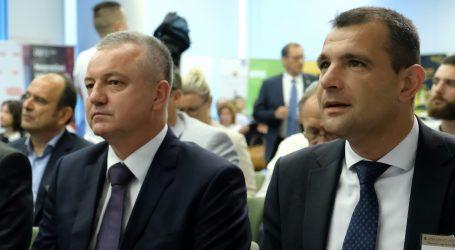Cijeli HNS zamjerio Horvatu zbog izjave o 'ispijanju kavica'