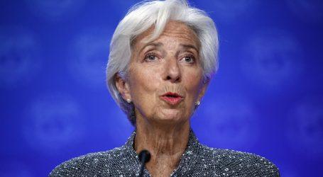 Lagarde podnijela ostavku na mjesto čelnice MMF-a