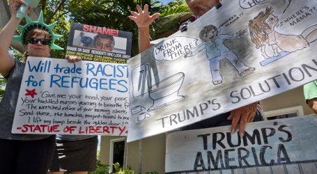 Tisuće ilegalnih imigranata u SAD-u u strahu od protjerivanja očekuju policiju