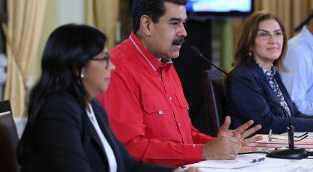 UN tvrdi da odredi smrti u Venezueli ubijaju građane u namještenim slučajevima