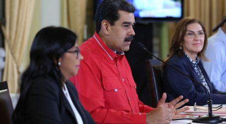 Venezuela odbacila izvješće Visoke povjerenice UN-a za ljudska prava