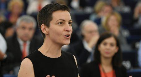 SKA KELLER EKSKLUZIVNO: 'Plenković je svoje ime stavio na listu. To je bilo šokantno i neprihvatljivo'