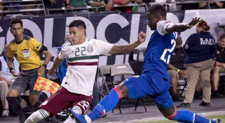 Meksiku osmi Gold Cup