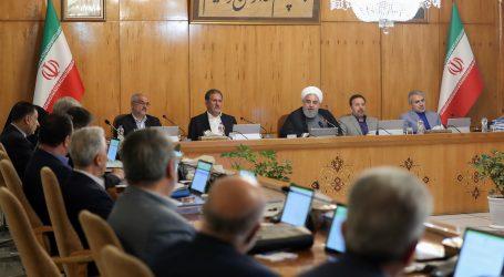 EUROPA ZABRINUTA 'Iran se treba vratiti odredbama nuklearnog sporazuma'