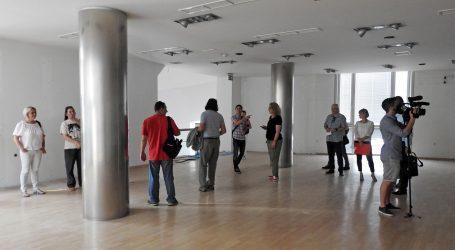 Varaždinska Gradska knjižnica uskoro na Franjevačkom trgu